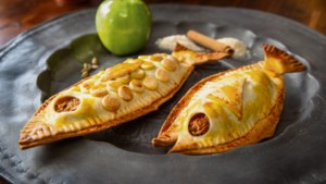 Koken zoals in de middeleeuwen: De valse vis uit de tijd van Jan van Eyck, voor rijkelui én vegetariërs