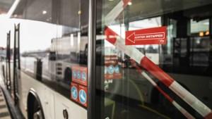 Reizigers mijden openbaar vervoer massaal tijdens ochtendspits