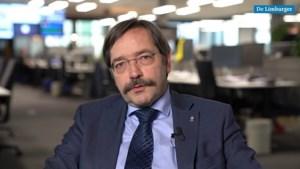Videoboodschap: Gouverneur Bovens spreekt Limburgers toe over coronavirus