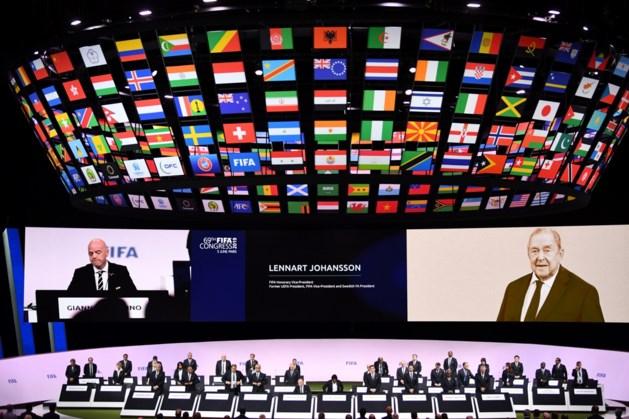 FIFA denkt aan noodfonds voor de voetbalwereld