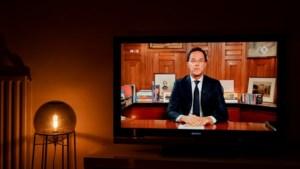 Vertrouwen in Rutte stijgt gigantisch, driekwart Nederlanders steunt corona-aanpak