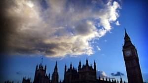Grote kans op recessie in Groot-Brittannië