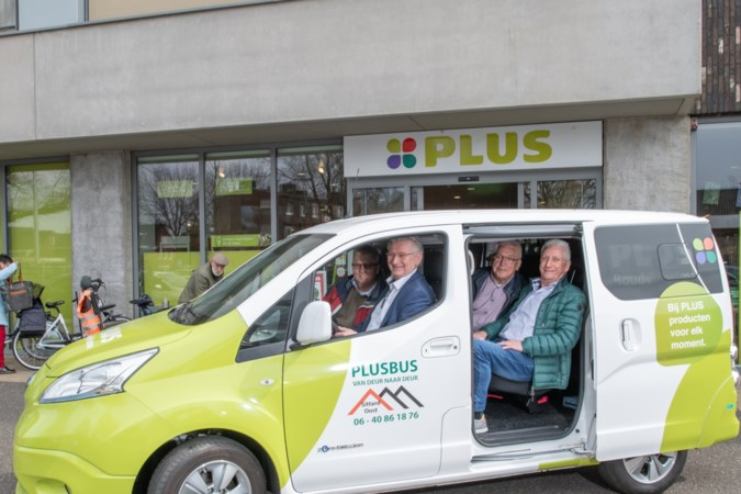 Plusbus in Sittard-Oost nu ook op zaterdag