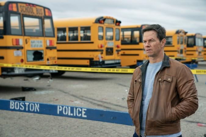 Mark Wahlberg dankt zijn carrière aan een celstraf