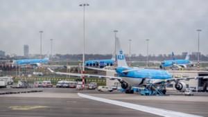 Europese luchthavens vragen steun om coronacrisis door te kunnen komen