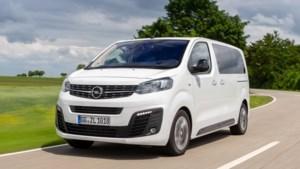 Opel Zafira - what's in a name?