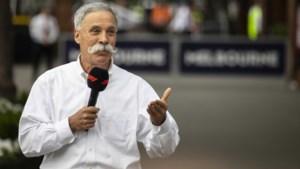 Formule 1-baas: we gaan racen zodra het veilig is