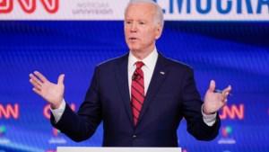 Joe Biden wint Democratische voorverkiezingen in Florida