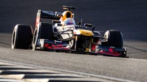F1 kiest voor lentestop: fabrieken dicht