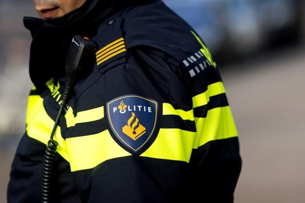 Politie bereidt zich voor op scenario lockdown