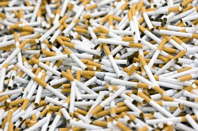 Elke 52 rokers zorgen voor de dood van één niet-roker