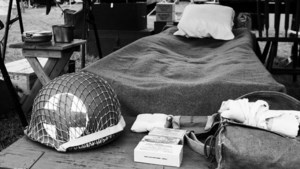 Week 28: Blerick afgesloten door militair gezag en klooster Venray wordt veldhospitaal