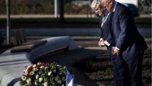 Burgemeester: voor slachtoffers tramaanslag is elke dag 18 maart