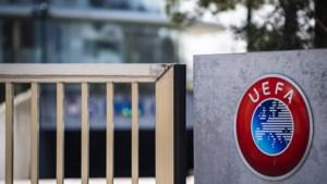 UEFA zoekt naar andere data voor eindronde Nations League