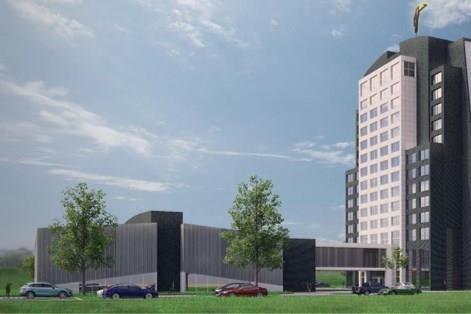 Aanvraag Van der Valk-hotel Weert in de herkansing