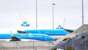 KLM kan personeel behouden dankzij steunmaatregelen kabinet
