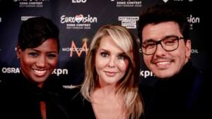 Chantal en Edsilia hopen dat ze mogen blijven als presentatoren: 'O wee als jullie me wegsturen'