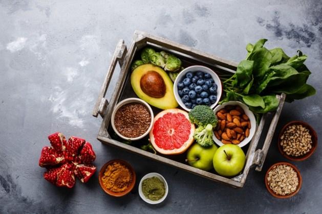 Met deze voedingskeuzes bouw je weerstand op tegen het coronavirus