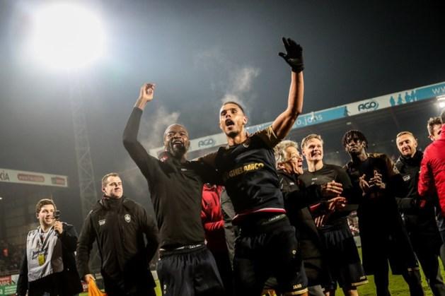 Belgisch voetbal ook niet voor mei hervat