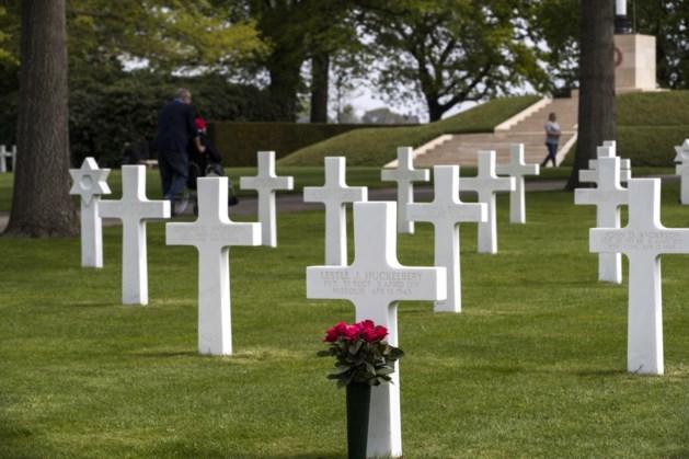 Amerikaanse begraafplaats Margraten sluit de poorten