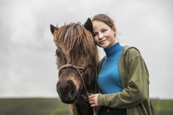 Wat is dat toch? Die liefde voor paarden? Vier Limburgse paardenmeisjes en -jongen vertellen