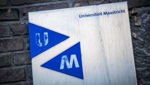 Universiteit Maastricht schrapt fysiek onderwijs voor de rest van het studiejaar