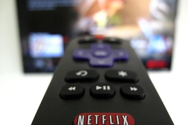 Netflix verlaagt beeldkwaliteit door coronacrisis