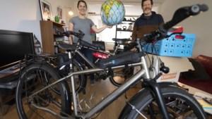 Maastrichtse fietsers moeten wereldreis van zeven jaar uitstellen