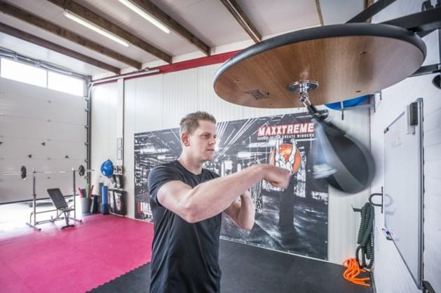 Sportschoolhouder Davy Wijnands vecht voor zijn bedrijf