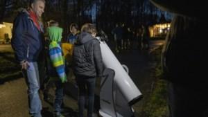 Sterrenwacht Heerlen gaat met livestream de ruimte in