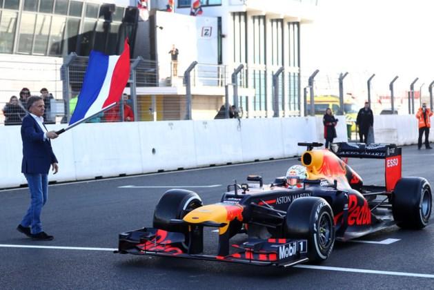 Officieel: Grand Prix van Zandvoort uitgesteld