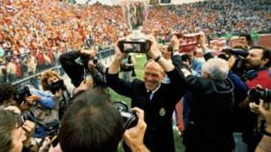 NOS blikt voor voetballoze EK-zomer terug op gouden editie '88