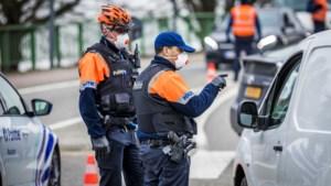 Nederland houdt grenzen met België en Duitsland open