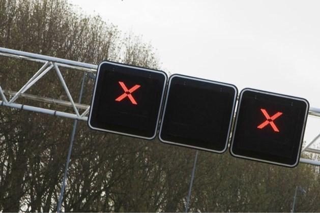Deel A2 dit weekend dicht vanwege onderhoud aan 27 km snelweg