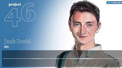 Podcast: Jack (25) uit Ierland vertrok 's nachts naar zijn paardenstal maar viel in Weert in slaap achter het stuur