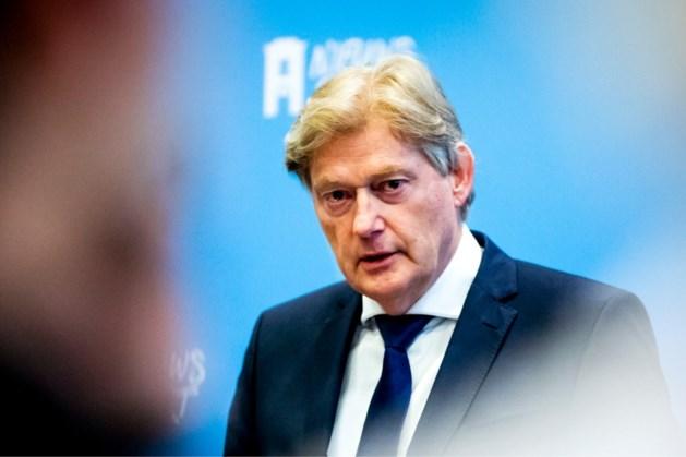 PvdA'er Martin van Rijn nieuwe minister Medische Zorg