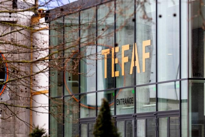 Provincie keert zes ton subsidie uit aan Tefaf