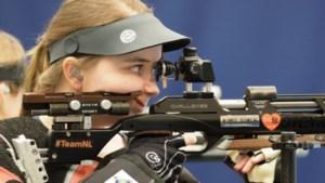 Olympische droom uiteengespat voor schutter Manon Smeets