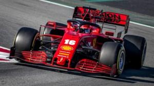 Formule 1-coureurs rijden virtuele races nu WK stilligt