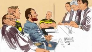 Levenslange celstraf voor Utrechtse tramschutter Gökmen T.