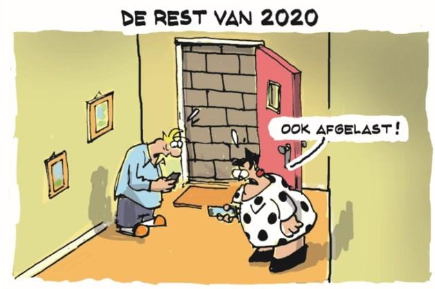 Toos & Henk - 21 maart 2020