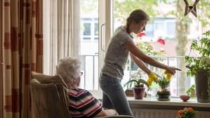 Woonpunt en studenten helpen eenzame ouderen