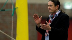 Martinovic nieuwe coach volleybalsters Fast