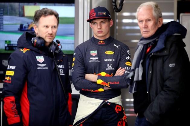 Topman Red Bull wilde ondanks corona gewoon racen