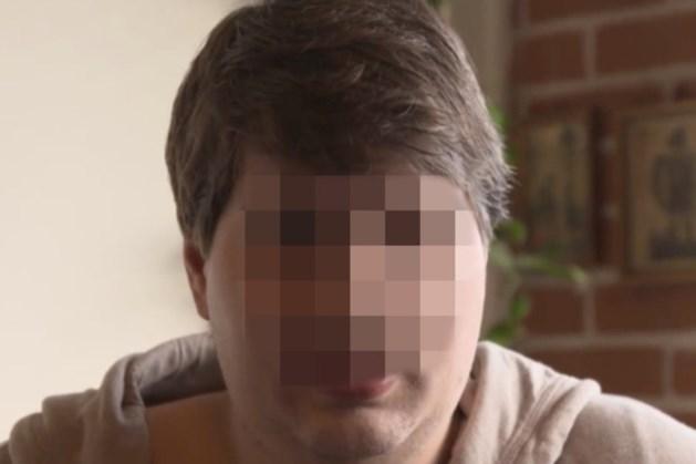 Pedo-activist Nelson M. mag na voorarrest gewoon weer terug naar zijn flat