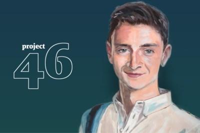 Jack (25) uit Ierland vertrok 's nachts naar zijn paardenstal maar viel in Weert in slaap achter het stuur