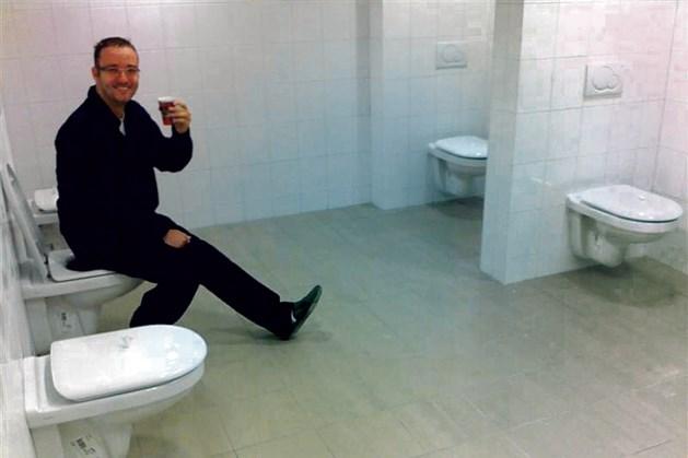 Hoge nood app voor publieke toiletvoorzieningen Roermond