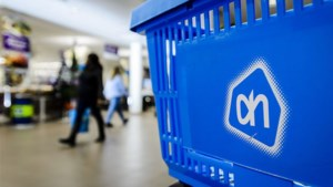 Distributiecentra Albert Heijn zaterdag getroffen door storing