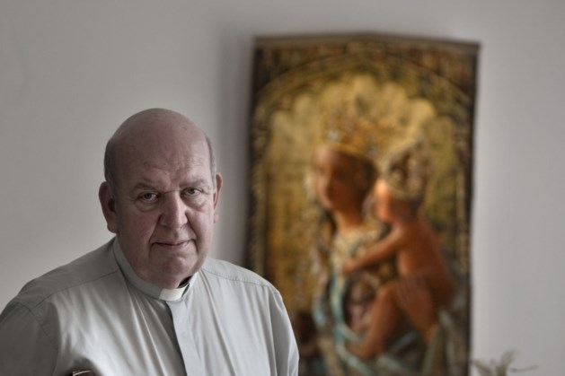 Wilbert van Rens neemt na 21 jaar afscheid als deken van Sittard