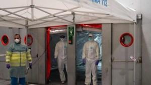 Drama rond coronavirus groeit Europa boven het hoofd